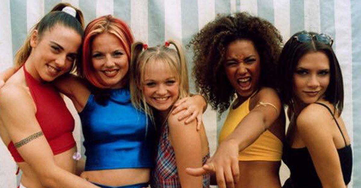 Il ritorno delle Spice Girls diventa realtà: previsti per il 2018 un album e uno speciale tv