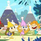 Trulli Tales, il nuovo cartone per la Disney ambientato ad Alberobello andrà in onda sulle tv di mezzo mondo
