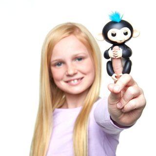 Cos'è Fingerlings, il giocattolo di Natale dell'anno