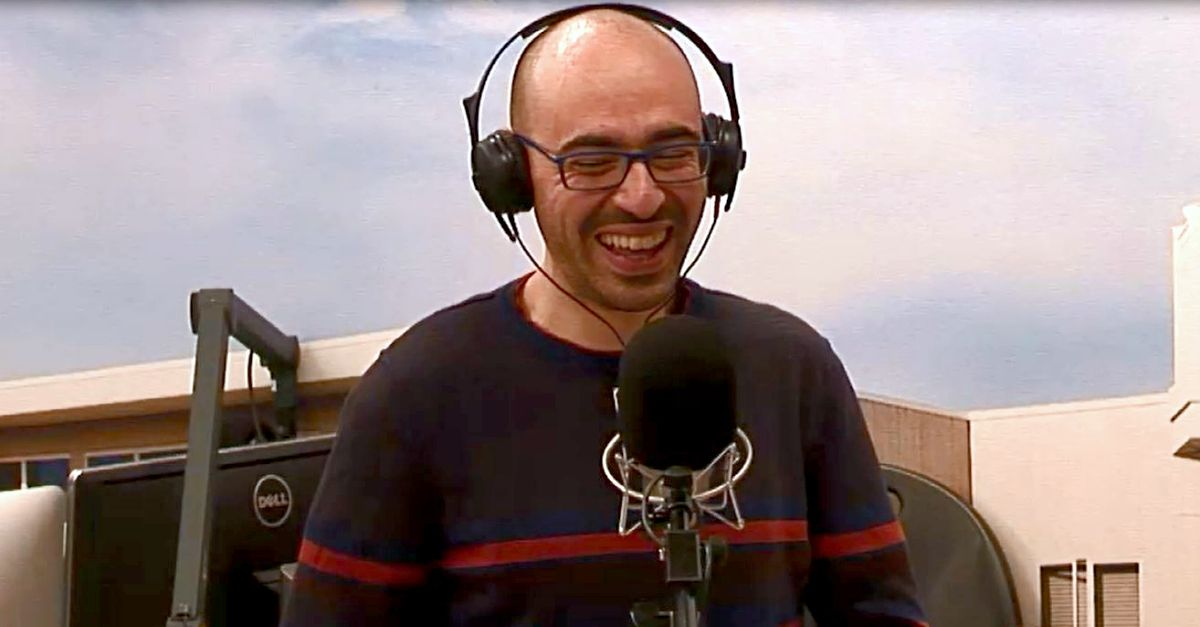 """Salvatore Aranzulla improvvisa un porno tutorial da Wad: """"Come andare subito al momento clou"""""""