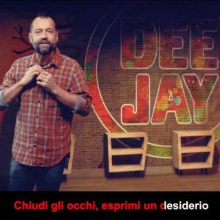 """Happy Christmas John"": il backstage"