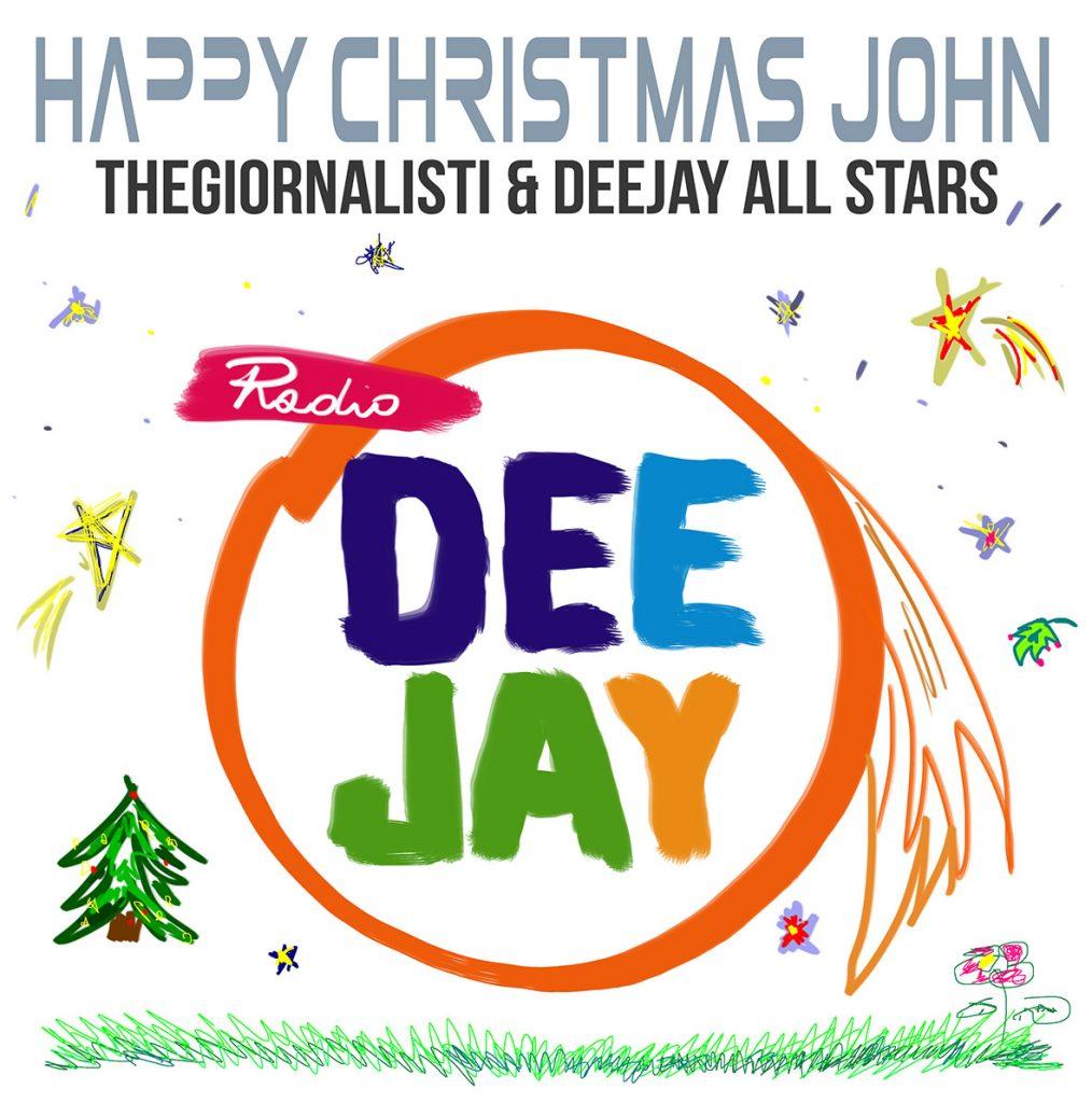 Immagini Natale Linus.Radio Deejay Canzone Di Natale 2017 Video Radio Deejay