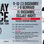 Deejay on Ice. Natale e Capodanno a Riccione con Linus, La Pina e tanti altri