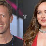 50 sfumature di Coldplay: Chris Martin e Dakota Johnson stanno uscendo insieme