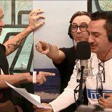 """Eros, Albertino, Nicola, Digei Angelo e Ferrari cantano """"Più bella cosa"""" allo #ZZZDay"""