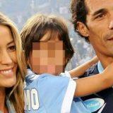 """Elena Santarelli sul problema del figlio: """"Non lo guardiamo con gli occhi del """"malato"""""""""""