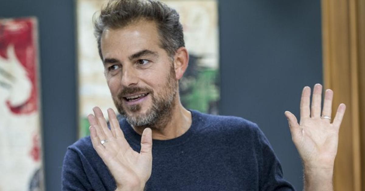 """""""Com'è nata l'idea della proposta di matrimonio in diretta tv a Filippa"""" Daniele Bossari a DJCI"""