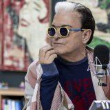 """""""Ho scoperto di essere gay grazie a Carmen Miranda"""" Cristiano Malgioglio a Deejay chiama Italia"""