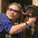 """Il cane di Carrie Fisher ha una parte da alieno in """"Star Wars: Gli Ultimi Jedi"""""""