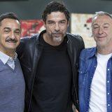 """Alessandro Gassmann presenta a DJCI """"Il Premio"""", il suo film da regista"""