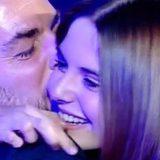 """Daniele Bossari vince il Gf Vip. La figlia Stella: """"Non temere nulla, il futuro ti aspetta"""""""