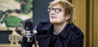 """Ed Sheeran a DJCI: """"Ho girato il mondo, ma amo una ragazza cresciuta a 10 minuti da me"""""""