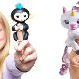 Cos'è Fingerlings, il giocattolo di Natale dell'anno che in America è introvabile