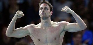 Copenaghen. Europei di nuoto 2017: l'Italia trionfa con una tripletta d'oro