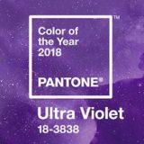 """Ultra Violet è il Pantone 2018: """"E' un colore complesso. E noi viviamo in un'epoca complessa"""""""