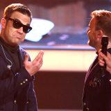 """Robbie Williams sulla reunion dei Take That: """"Sarei disposto a tornare, ma ad una condizione"""""""