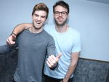 5) The Chainsmokers