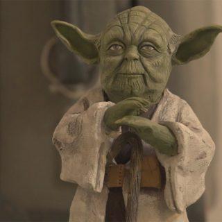 Yoda, Dart Fener e gli altri nel Presepe Napoletano