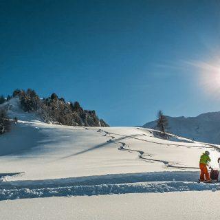 Pila, il paradiso della neve: dove sciare è più facile