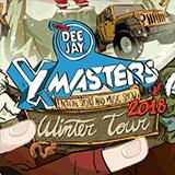 Xmasters Winter Tour: prossima tappa 10 e 11 febbraio Alpe di Siusi. Vieni anche tu!