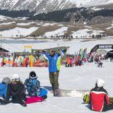 Deejay Xmasters Winter Tour: tutto il programma del weekend a Prato Nevoso