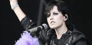 È morta Dolores O'Riordan dei Cranberries