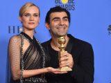 Miglior film straniero: Oltre la notte (Aus dem Nichts), regia di Fatih Akın • Germania