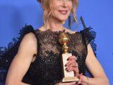 Miglior attrice in una mini-serie o film per la televisione: Nicole Kidman – Big Little Lies