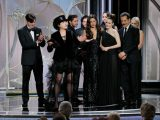 Miglior serie commedia o musicale: The Marvelous Mrs. Maisel