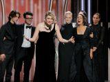 Miglior film commedia o musicale: Lady Bird, regia di Greta Gerwig