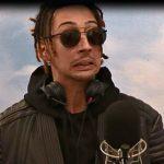 """Lo spoiler di Ghali nel fuori onda di Albertino: """"Scusate, non dovevo dirlo"""""""