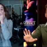 Impazzisce di gioia dopo l'intervista a Ricky Martin, ma lui è ancora collegato