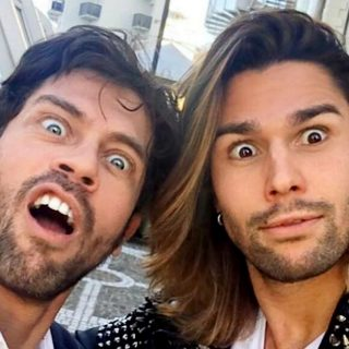 Onestini e Tonon all'Isola? Un video alimenta i rumors