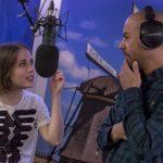 Alice Merton live a Tropical Pizza con una versione acustica di 'No Roots'