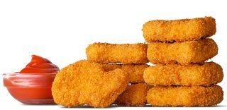 Pagati per assaggiare Chicken Nugget: il lavoro che stavate cercando esiste
