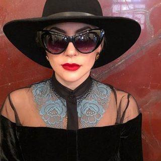 Gaga is back in town, la popstar è a Milano per la data italiana
