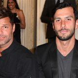 Ricky Martin ha detto sì, il marito è un giovane artista siriano conosciuto su Instagram