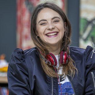 """Francesca Michielin: """"Volevo scappare a Bogotà"""""""