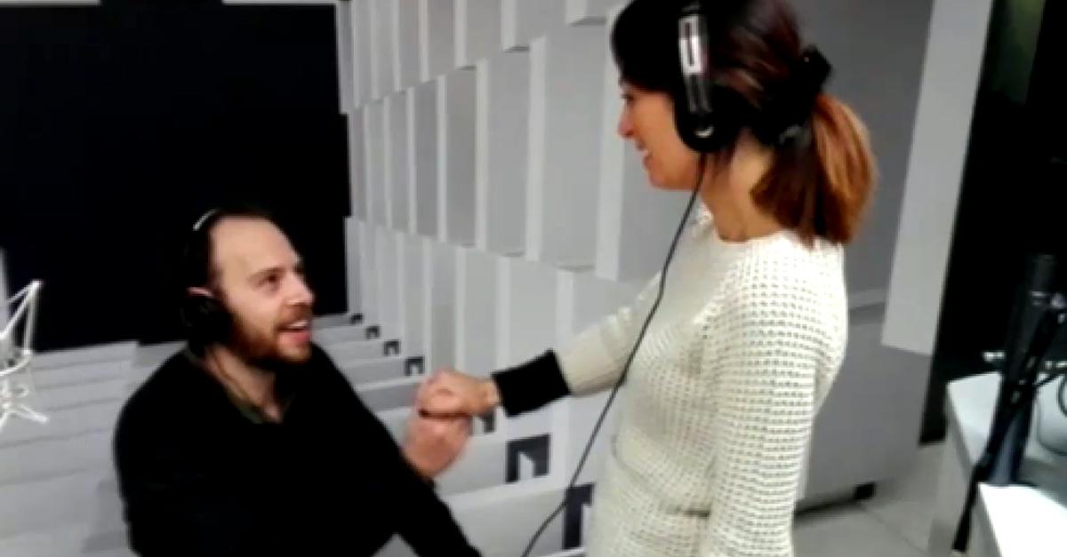 Matrimonio In Diretta : Vuoi sposarmi la dichiarazione di matrimonio in diretta a