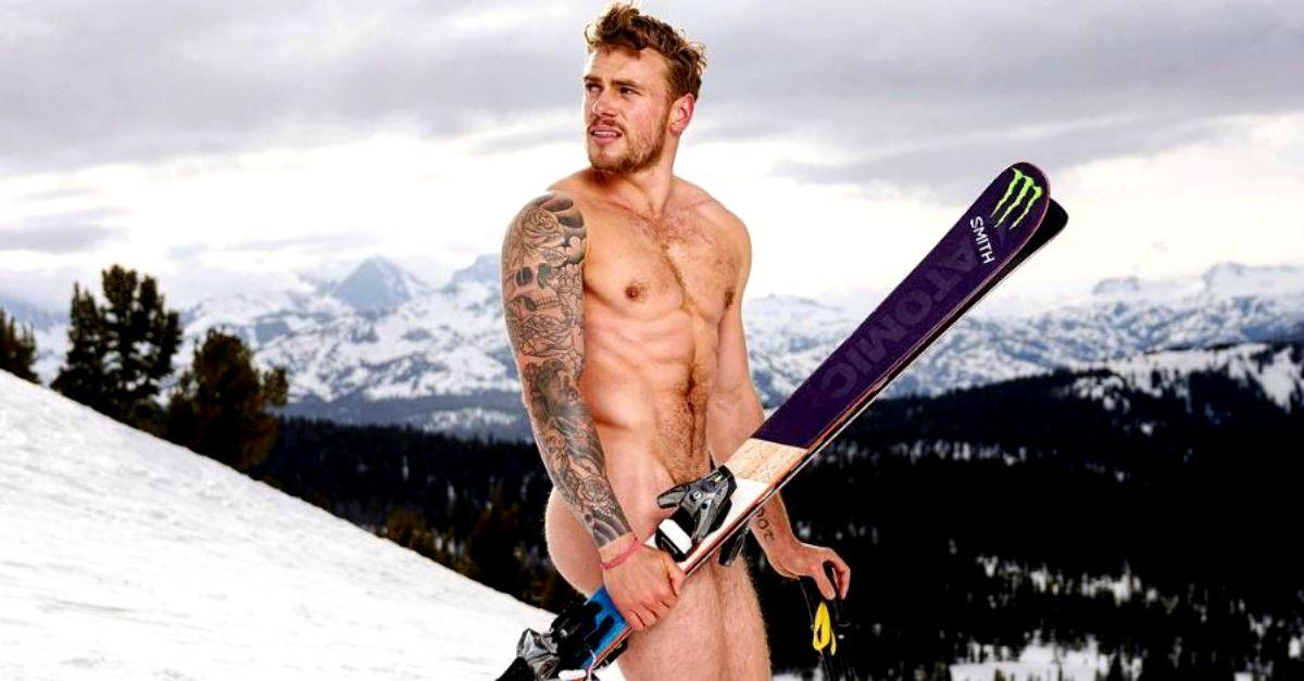 Gus è arrivato ultimo alle Olimpiadi, ma il suo gesto in diretta vale come una medaglia