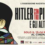 Hitler contro Picasso e gli altri. L'ossessione nazista per l'arte, al cinema a grande richiesta il 17 aprile
