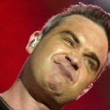 """Robbie Williams: """"Ho una malattia in testa che vuole uccidermi, devo stare in guardia"""""""