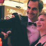 Montecarlo, i Laureus Awards incoronano Roger Federer e Francesco Totti. Il 'Re di Roma' premiato da Bebe Vio