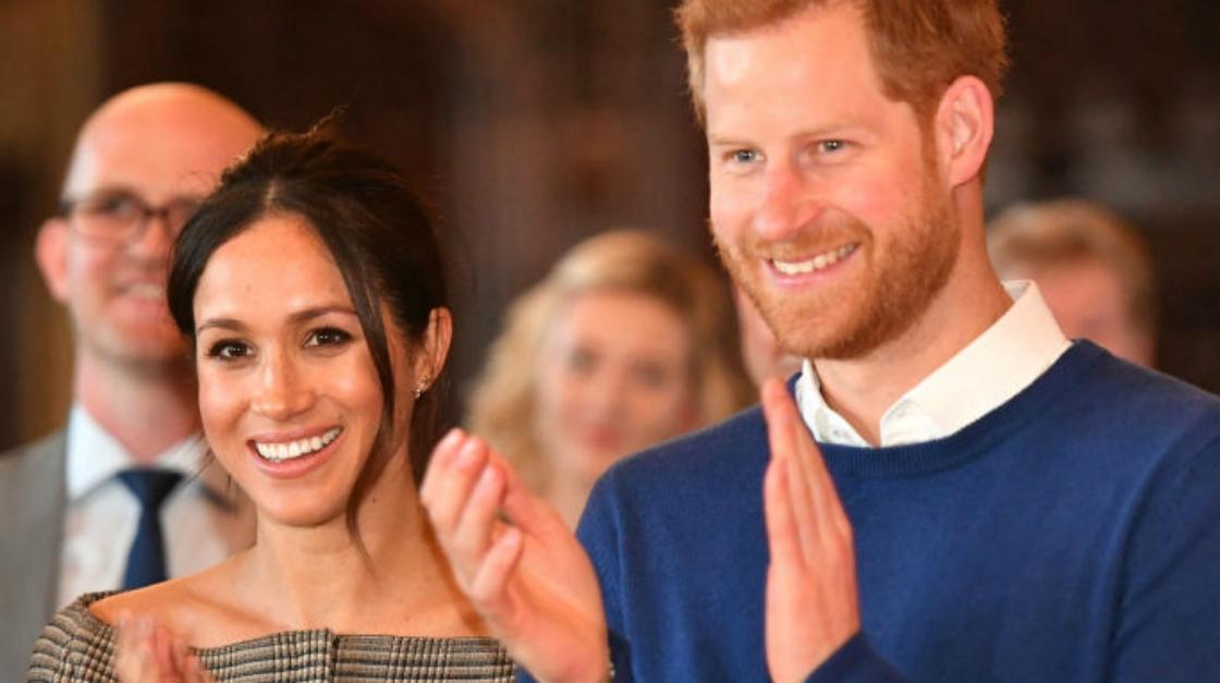 Royal Wedding: tutti i dettagli sulle nozze di Harry e Meghan Markle