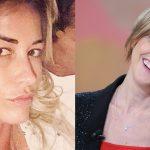 """Elena Santarelli a Nadia Toffa """"È proprio così… mio figlio non è un malato, è un piccolo guerriero"""""""