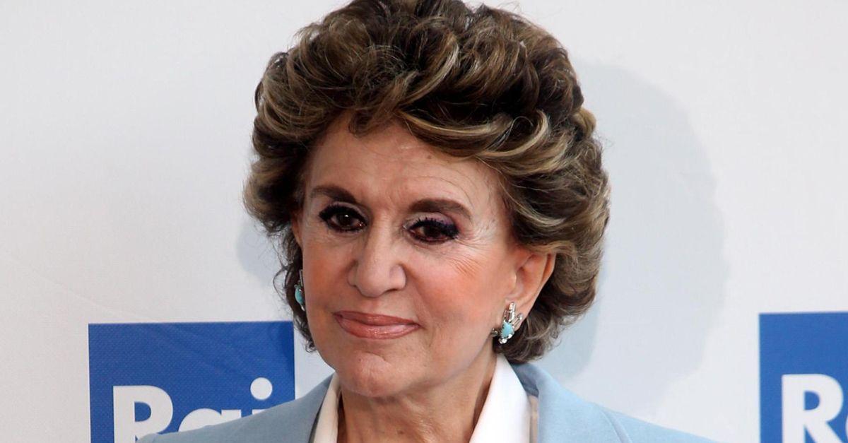 Sanremo: stasera la star è Franca Leosini. Il messaggio della signora del noir prima della puntata