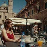 "Instagram. Ligabue svela il suo cameo nel film ""Made in Italy"""