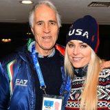 Olimpiadi Invernali, il pronostico di Giovanni Malagò da Fiorello