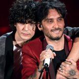 """""""Non siamo due furbacchioni"""", il ritorno a Sanremo di Ermal Meta e Fabrizio Moro"""