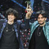 Sanremo 2018, vincono Ermal Meta e Fabrizio Moro: la finale in 2 minuti